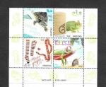 Stamps Croatia -  Mundo de los Niños