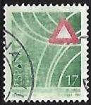 Stamps Spain -  Servicios Públicos - Seguridad Vial