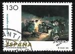 Sellos de Europa - España -  Pintura española -