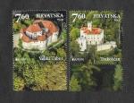 Sellos de Europa - Croacia -  Europa 2017