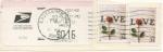 Stamps : America : United_States :  Scott Nº 3497 x2