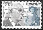 de Europa - España -   Literatura Española -