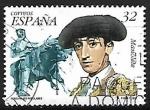 de Europa - España -  Personajes populares -