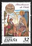 de Europa - España -  Centenarios - Bimilenario de Elche