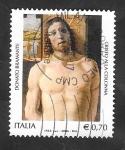 Sellos del Mundo : Europa : Italia : 3443 - 500 Anivº de la muerte de Donnato Bramante