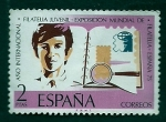 Stamps of the world : Spain :  Filatelia Juvenil