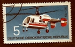 de Europa - Alemania -  Avion