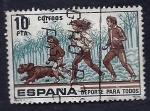 de Europa - España -  Deporte para todos