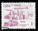 Stamps  -  -  CUBA cambio