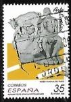 sello : Europa : España : Arte Español -