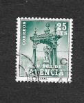 Sellos de Europa - España -  Casilicio de San Vicente Ferrer