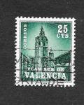 Sellos de Europa - España -  El Miguelete