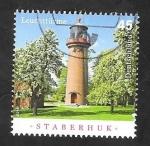 Sellos del Mundo : Europa : Alemania : 3048 - Faro de Staberhuk