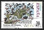 Stamps  -  -  Francisco Javier Jimenez Frias - fjjf