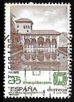 Stamps : Europe : Spain :  Premio Aga Khan de arquitectura