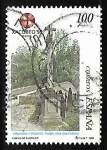 Stamps : Europe : Spain :  Xacobeo