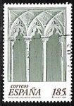 Stamps : Europe : Spain :  Exfilna