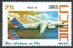 Stamps : America : Cuba :  ANTONOV - 158