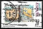 de Europa - España -  El sello, compañero inseparable - Ademas nos coleccionan