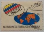 Stamps : America : Venezuela :  IPOSTEL