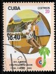 Sellos del Mundo : America : Cuba : Cuba-cambio