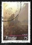 sellos de Europa - España -  Cuerpo de bomberos