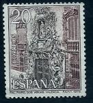 Stamps Europe - Spain -  Palacio Maro (Valencia)