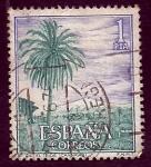 Stamps Europe - Spain -  El Teide (Canarias)