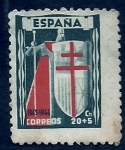 Stamps Europe - Spain -  Escud0