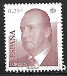 Stamps Europe - Spain -  S. M. Don Juan Carlos I