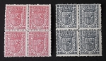 Stamps : Europe : Spain :  Escudo de España