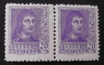Stamps : Europe : Spain :  Fernando el Católico