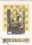 Stamps Poland -  EDUCACIÓN