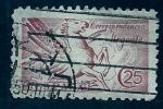Stamps Spain -  Corrrespondencia urgente