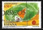 Sellos de Europa - España -  Europa - Payaso
