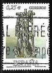 Sellos de Europa - España -  Arte Español -