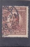 Stamps Yugoslavia -  ALEXANDRE I