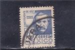 Stamps Mexico -  FRANCISCO ZARCO