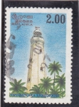Sellos del Mundo : Asia : Sri_Lanka : DEVINUWARA LIGHT HOUSE
