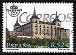 Stamps : Europe : Spain :  Parador de Lerma
