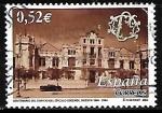 Stamps Spain -  Centenario del Edificio del Círculo Oscense