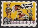 Sellos de Europa - España -  Cine Español