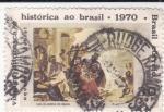 Sellos del Mundo : America : Brasil : HISTORIA DE BRASIL