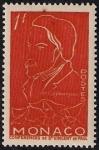 Stamps Monaco -  Frederic Ozanam