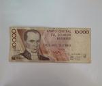 monedas de America - Ecuador -  1988 - 10000 sucres