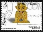Stamps Spain -  Juguetes - Tragabolas