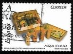 Sellos del Mundo : Europa : Eslovenia : Juguetes - Arquitectura