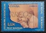 Sellos de Europa - España -  Navidad 2009