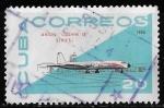 Sellos de America - Cuba -  Cuba-cambio
