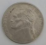 monedas del Mundo : America : Estados_Unidos :  2003 P five cents